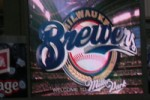 Thank You Brewers!