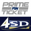 FSN Prime Ticket TONIGHT ! / 4 San Diego Sept. 10!