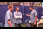 BSG interviews Evan Longoria