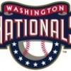 The Nationals Starting Lineup