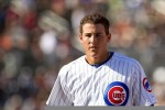 Anthony Rizzo: 1st Cubs at-bat