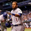 Jordany Valdespin and Greatest MLB Pinch-Hitters