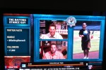 Top Kevin Millar & Chris Rose Teammate Stances