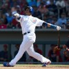 How to hit like Cubs Javier Baez