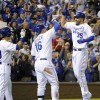 KCRoyals 4 Best ALCS Stances
