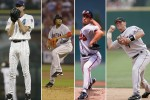 Do Not Remember These Hall of Fame Finalists Baseball Cards