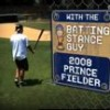 Prince Fielder's 2008 Walk-Off HR