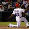 BSG as Adrian Beltre