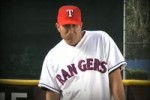 Nolan Ryan's 5000th K