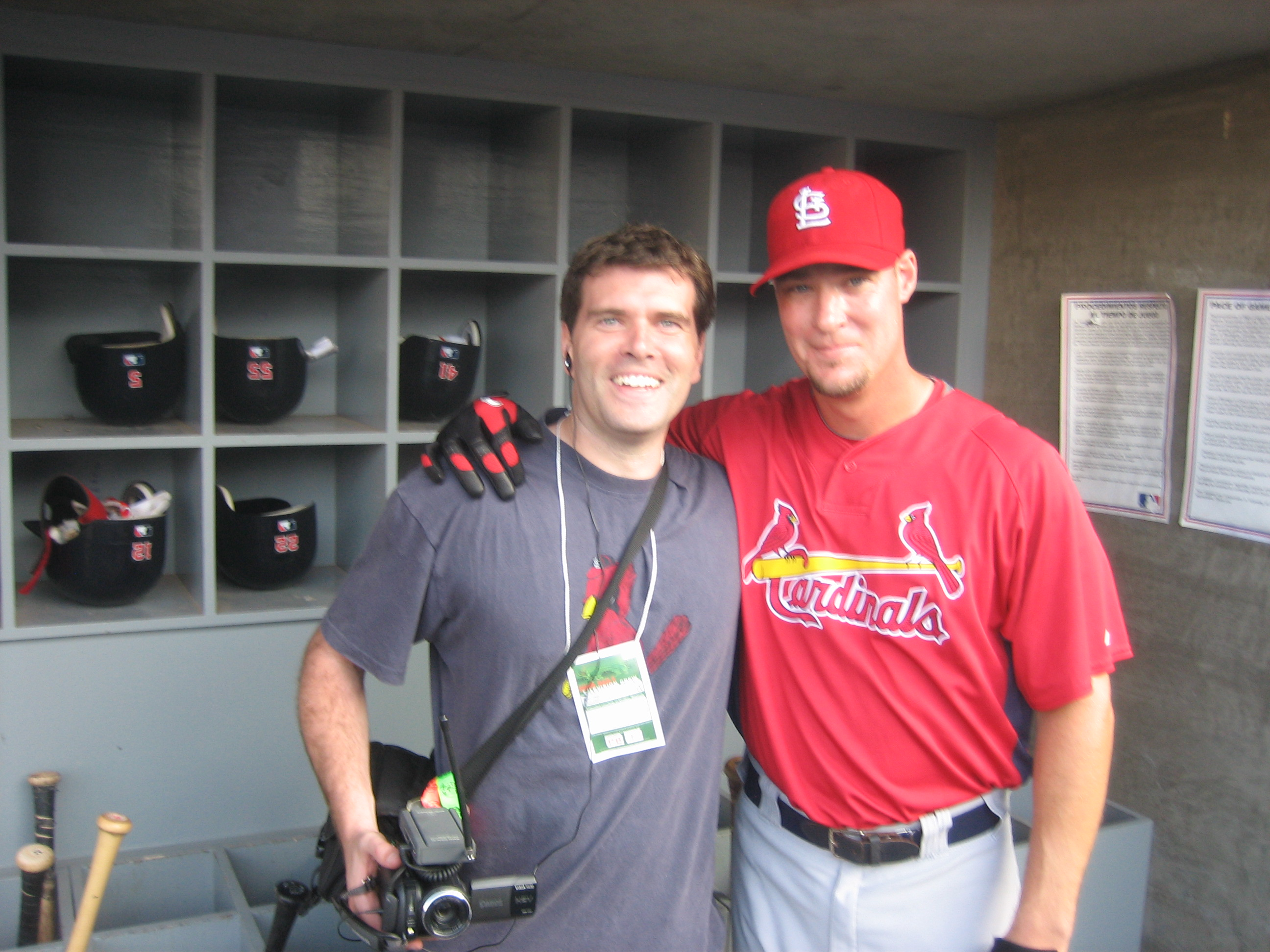 Sean & Ryan Ludwick